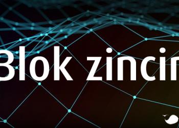 Blok zinciri teknolojisi