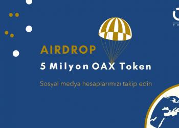 OAX airdrop