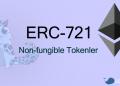 ERC-721 non-fungible tokenler