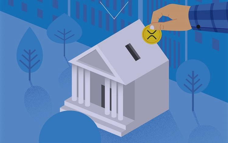 XRP ve bankalar
