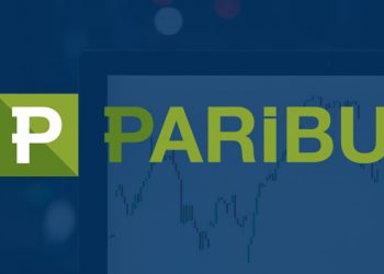 Paribu Bitcoin ve kripto para borsası