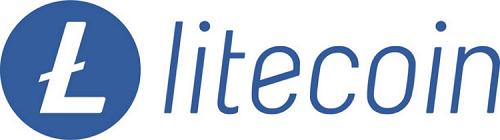 Litecoin yeni logo