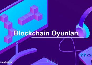 Blockchain oyunları