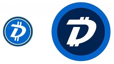 DigiByte yeni logo