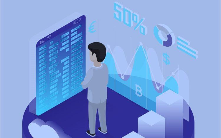 Kripto para borsalarında alım satım işlemleri