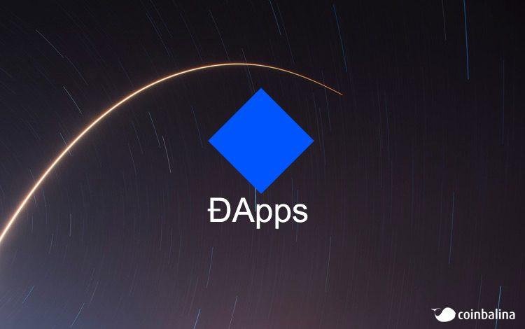 Waves dApps