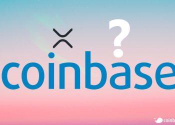 Coinbase'de listelenen kripto paralar