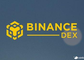 Binance Chain Binance DEX