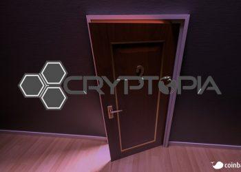 Cryptopia, çalınan kripto paralar