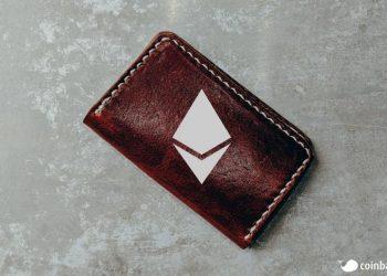 Ethereum cüzdanı oluşturma