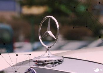 Mercedes-Benz blockchain teknolojisini kullanacak