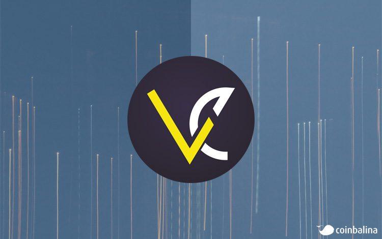 Kripto para borsası Vebitcoin