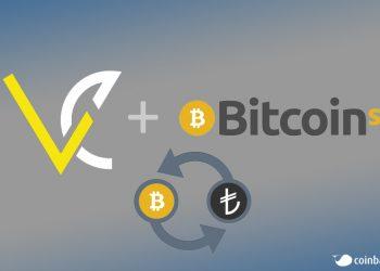 Vebitcoin Bitcoin SV