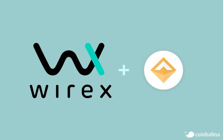 Wirex stablecoin Dai