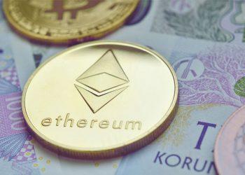 Enjin coin, ethereum