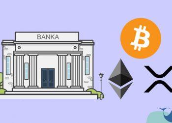 Bankadan Bitcoin alınır mı