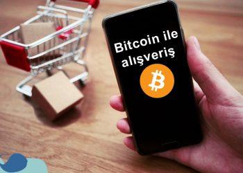 Bitcoin nasıl kullanılır, Bitcoin ile alışveriş yapmak