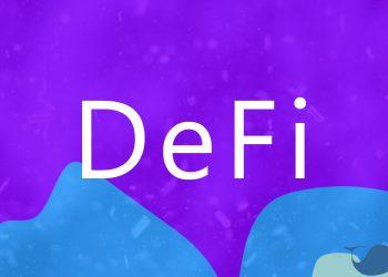 DeFi rehberi, DeFi uygulamaları