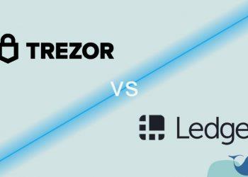 Ledger cüzdanlar vs Trezor cüzdanlar