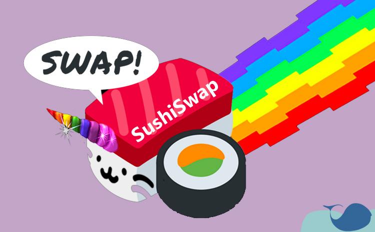 SushiSwap coin nedir?