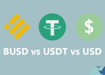 BUSD USDT farkı & USDT USD farkı