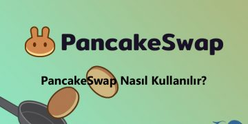 PancakeSwap kullanımı: PancakeSwap farm ve stake yapma